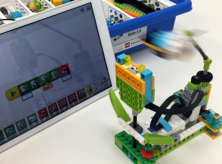 レゴWeDo制御一覧の動画