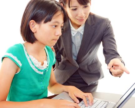 インタラクティブ・ティーチング 年齢、レベル、意欲等に合わせた指導