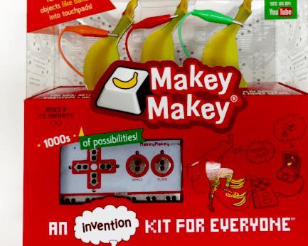 MAKEY MAKEYやレゴWeDoも 追加費用なし、教材貸出も無料