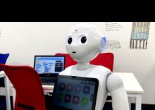 ロボット・プログラミング授業スタート(追加料金なし)